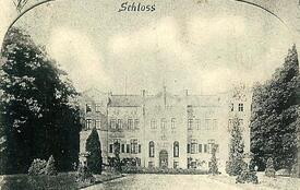 1900 Herrenhaus adliges Gut Heiligenstedten