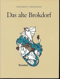 Chronik Brokdorf I - Das alte Brokdorf