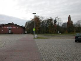 2007 Colosseumplatz in Wilster